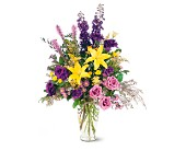 Loving Beauty Bouquet in North York ON, Aprile Florist