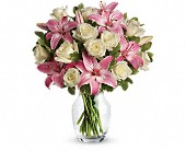 Always a Lady in Tampa, Florida, A Special Rose Florist