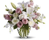 Isn't It Romantic in Dallas TX, Petals & Stems Florist