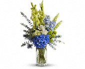 On Cloud Nine Bouquet by Teleflora