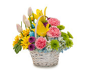 Springtime in Methuen MA, Martins Flowers & Gifts