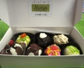 Truffles in Methuen MA, Martins Flowers & Gifts