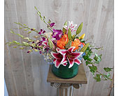 Sail Away in Dallas TX, Petals & Stems Florist