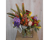 Spring into Fall in Dallas TX, Petals & Stems Florist