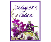 Designer's Choice in Methuen MA, Martins Flowers & Gifts