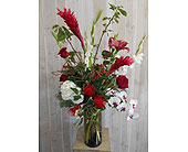 Trust in Dallas TX, Petals & Stems Florist