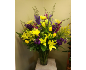 Loving Thoughts in Charlotte NC, Starclaire House Of Flowers Florist