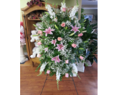 Remembering you in Charlotte NC, Starclaire House Of Flowers Florist