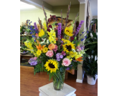 Wow in Charlotte NC, Starclaire House Of Flowers Florist