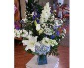 Whimsical in Charlotte NC, Starclaire House Of Flowers Florist
