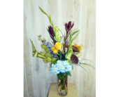 Tie It On in Dallas TX, Petals & Stems Florist
