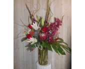 Honor in Dallas TX, Petals & Stems Florist
