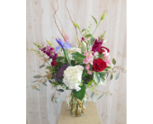 Airy Garden in Dallas TX, Petals & Stems Florist