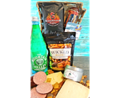 Arkansas Sampler Basket in Jonesboro AR, Posey Peddler