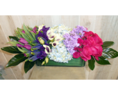 Flash in Dallas TX, Petals & Stems Florist