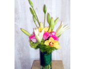 Encore in Dallas TX, Petals & Stems Florist