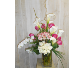 Close to you in Dallas TX, Petals & Stems Florist