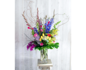 Amore in Dallas TX, Petals & Stems Florist