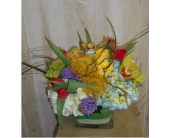 Tabitha in Dallas TX, Petals & Stems Florist