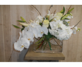 Peace & Love in Dallas TX, Petals & Stems Florist