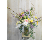 Serendipity in Dallas TX, Petals & Stems Florist