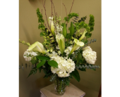 Heartfelt Thoughts in Charlotte NC, Starclaire House Of Flowers Florist