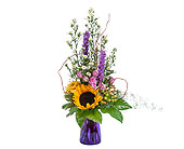 Wildflower Welcome in Methuen MA, Martins Flowers & Gifts