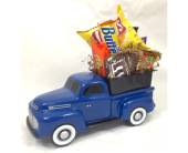 Ford Truck Snacktime in Wichita KS, Tillie's Flower Shop