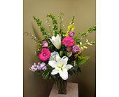 Make Them Envy in Charlotte NC, Starclaire House Of Flowers Florist