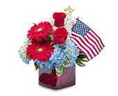 Independence in Methuen MA, Martins Flowers & Gifts