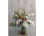 Bravo in Dallas TX, Petals & Stems Florist