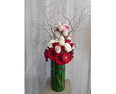 Dazzle in Dallas TX, Petals & Stems Florist