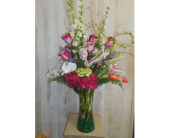 Alisha in Dallas TX, Petals & Stems Florist