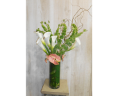 Cast Away in Dallas TX, Petals & Stems Florist