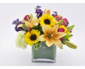Passionate About Flowers in Mesa AZ, Desert Blooms Floral Design
