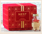 Nest Holiday Flame Set in Jonesboro AR, Posey Peddler