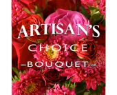 Artisan's Choice - Large in Birmingham AL, Norton's Florist