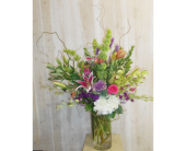 Imagine in Dallas TX, Petals & Stems Florist