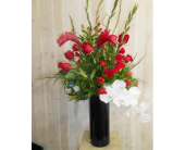 Rojo in Dallas TX, Petals & Stems Florist