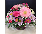 Custom in Moon Township PA, Chris Puhlman Flowers & Gifts Inc.