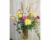 1135 in Dallas TX, Petals & Stems Florist