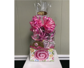 Gamma Phi Beta Basket in Athens GA, Flower & Gift Basket