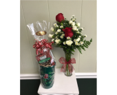 Bud Vase Tumbler Bundle in Athens GA, Flower & Gift Basket
