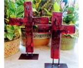 Ryan's Cross in Jonesboro, Arkansas, Posey Peddler