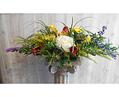 Exotic Delight in Dallas TX, Petals & Stems Florist