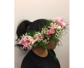 Floral Crown in Wichita KS, Tillie's Flower Shop