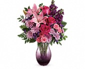 Teleflora's All Eyes On You Bouquet in Charlotte NC, Starclaire House Of Flowers Florist