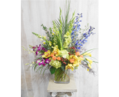 Love Wins in Dallas TX, Petals & Stems Florist