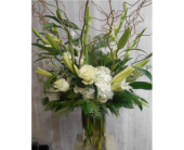 Beneath the Trees in Dallas TX, Petals & Stems Florist