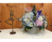 The Touch of Love Bouquet  in Methuen MA, Martins Flowers & Gifts